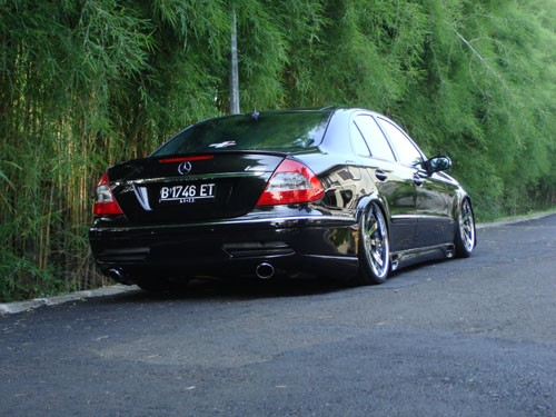 Mercedes benz modification luxury of automotive fast and for Mercedes benz modification