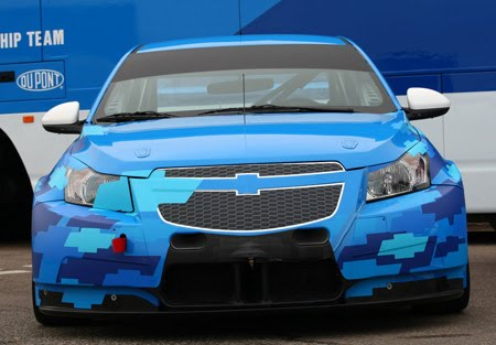 Chevrolet Cruze Modified Wallpaper The Chevrolet Cruze Wtcc First