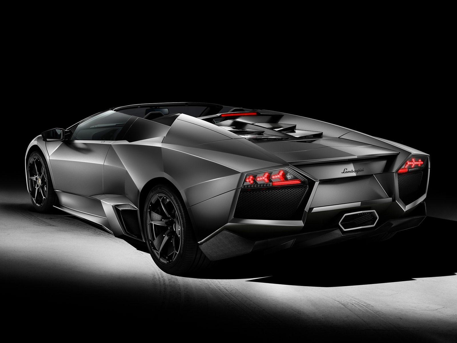 Lamborghini Reventon Roadster 2010 Luxury Of Automotive Fast And