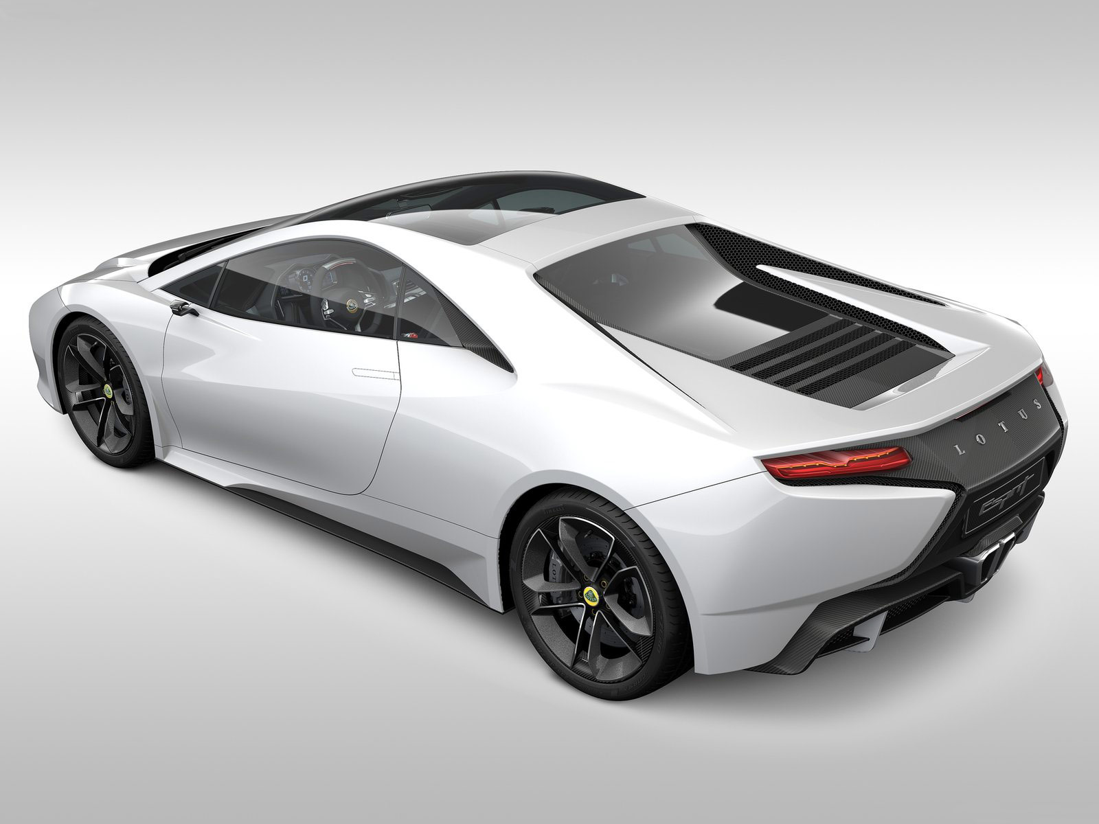 Lotus Luxury Of Automotive Fast And Speed Car