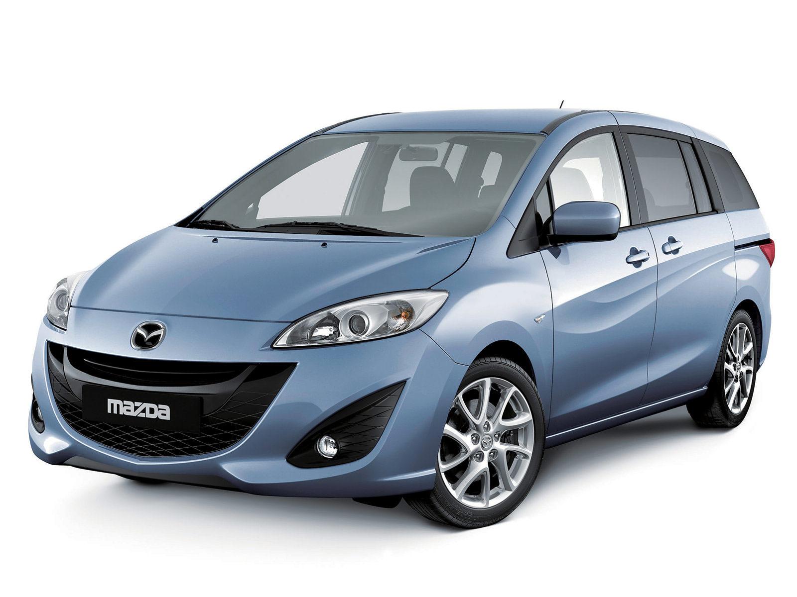 Kekurangan Mazda 5 2011 Tangguh