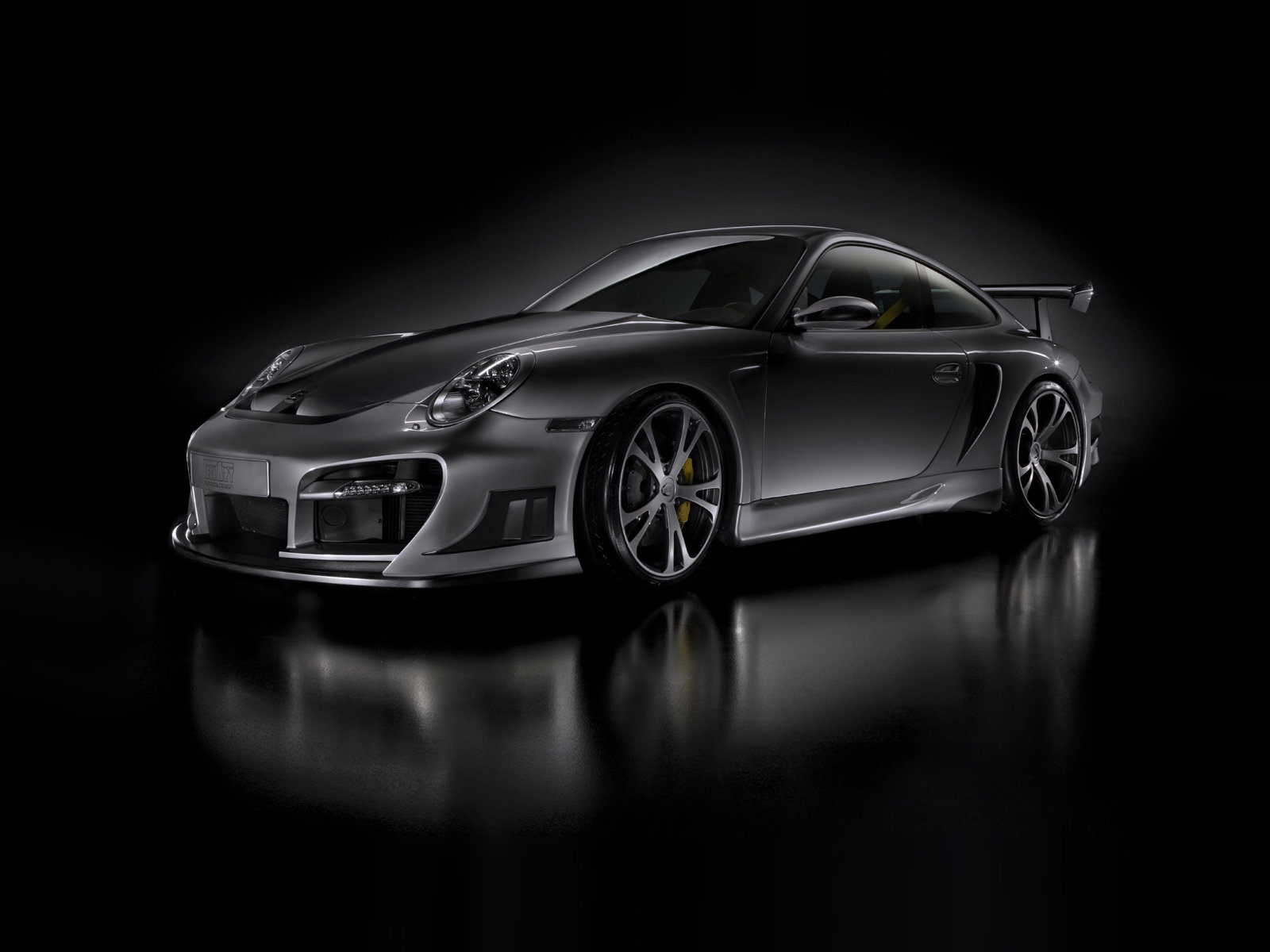 techart_porsche_911-turbo-gtstreet-r_2008_1 Remarkable Techart Porsche 911 Gt2 Gtstreet Rs Cars Trend